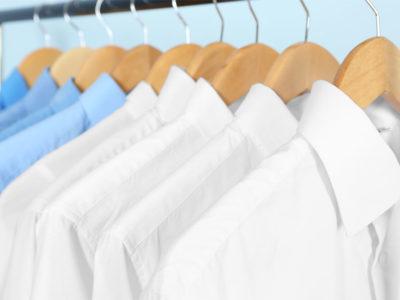 Servizio lavaggio e stiratura camicie Milano zona Darsena